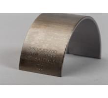 Вкладыш шатунный верхний Cummins ISBE, BT, ISF3.8, стандарт № 3969562,3901230