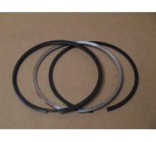 Кольца поршневые Cummins ISF3.8 D=102mm (комплект на 1 поршень) аналог № 3943447, 3959079, 3932520