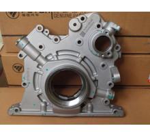 Передняя крышка двигателя Cummins ISF3.8 E3 ( 5263095, 4980122, 5267073, 5302892, 5525373)